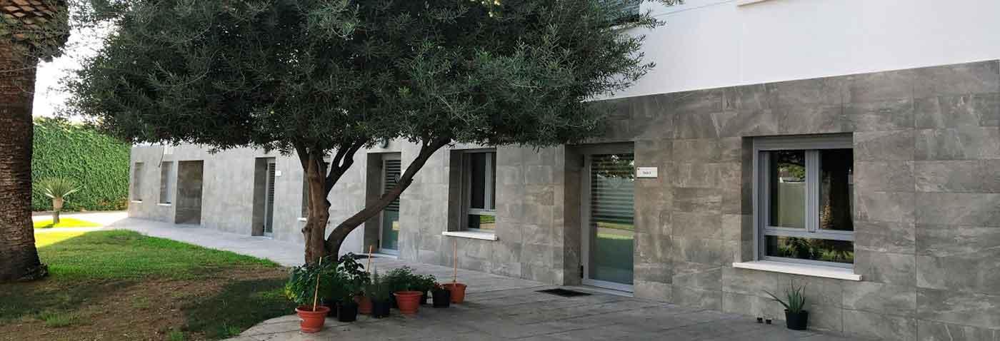Hermanas Hospitalarias Málaga