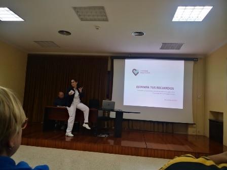 Innovación en Hermanas Hospitalarias Málaga